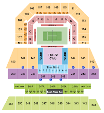 Hard Rock Stadium Seating Chart Section Row Seat Number