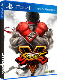 buy street fighter v ps4 free uk delivery shopto