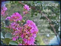 Image result for May scripture