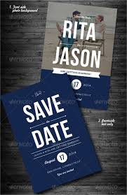 Flyer Design Free Save The Date Postcard Template 25 Free Psd Vector Eps Ai