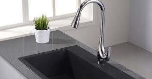 Black Kitchen Sink Menards Kitchen Design Ideas
