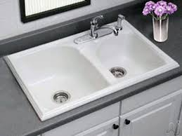 Acrylic Kitchen Sinks | TheFloraHome.com