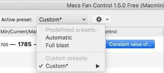 macs fan control 1 5 introducing pro
