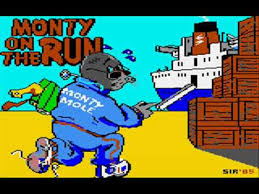 Let's remix - Monty on the run (<b>High score screen</b>) - YouTube