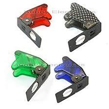 Fincos <b>1 Pcs</b> Multi-Color <b>Waterproof Toggle Switch</b> Boot Plastic ...