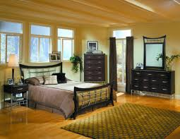 Mdf Bedroom Furniture Bedroom Chic Open Bedroom With Minimalist Mdf Furniture Set Idea