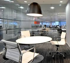 Office Design Group New RGA London LEMAYMICHAUD