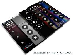 How To Unlock A Phone With A Pattern Custom Design