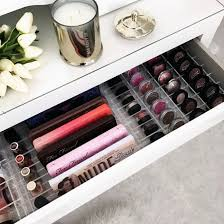 superior dressing table drawer organiser awesome ideas 6 vc