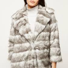 gallery women s faux fur coats