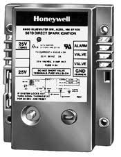 direct spark ignition modules industrial controls honeywell r8222d1014 wiring at Honeywell S87u Wiring Diagram