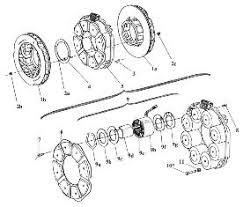 maintenance manual telma retarder wiring diagram Telma Retarder Wiring Diagram #17
