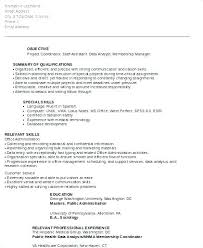 Construction Safety Coordinator Resume Warehouse Assistant Boys ...