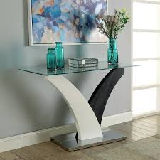 jamel 50 console table contemporary