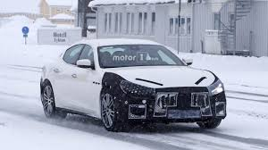 2018 maserati truck price. plain 2018 2018 maserati ghibli facelift spy photo with maserati truck price