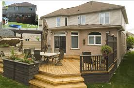 backyard decking designs. Backyard And Deck Designs Decking C