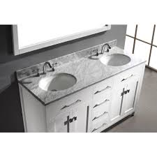 double sink bathroom vanity with top. fresh ideas 60 inch double sink vanity top cheap bathroom trendy inspiration virtu usa caroline in w x 36 h with