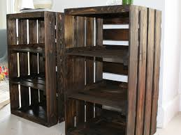 wood crate furniture diy. wood crate furniture diy e