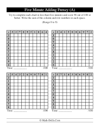 Subtraction Frenzy Worksheets Stunning Subtraction Frenzy Worksheets Sample Subtraction Frenzy Worksheets