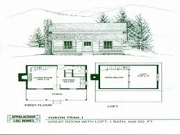 floor cabin with loft plans one room creative bedroom log full size garage apartment beach house mini home ideas metal homes barn single design guest two