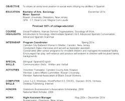 Resume Sample New Grad Rn Graduate Nurses Clinical Experience Nurse