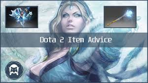 dota 2 crystal maiden mix w frost avalanche arcana youtube