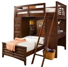 Liberty Furniture Bedroom Furniture Chelsea Square Youth Twin Loft Bed W Cork Bed 628 Br07