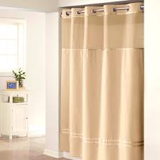 brown fabric shower curtains. Uncategorized, Awesome Hookless Shower Curtain Style And Home Design Ideas Fabric Liner Brown Curtains .