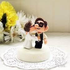 χειροποιητο Custom Cake Topper Love4weddings