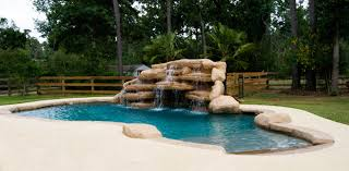 Houston Pool Design photos, Katy, Cypress