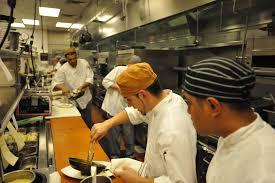 Chef Kitchen Inside The Kitchen Interview Chef David Walzog Sw