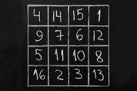 How To Solve A Magic Square Cosmos