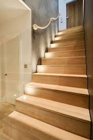 staircase lighting design. unique staircase lighting design by mr resistor uplights on staircase and staircase design
