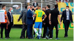 Brezilya-Arjantin maçı askıya alındı, sosyal medya sallandı!   Or6.Net  Teknoloji ve Güncel Bilgi Merkezi