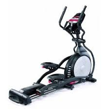 eclipse elliptical 4100 owners manual