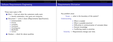 Requirements Analysis Template - 22+ Samples For Word, Excel And Pdf