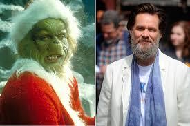 jeffrey tambor grinch. Simple Tambor Jim Carrey How The Grinch Stole Christmas Universal Splash News 112715 Throughout Jeffrey Tambor E