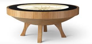 Yanko Design Sisyphus Sisyphus Table Where Art And Technology Merge Readwrite