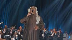 هكذا يستعد محمد عبده لجمهور «هلا فبراير»
