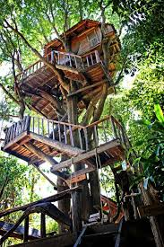 Gallery Rabeang Pasak Chiangmai Treehouse Resort  Small House BlissTreehouse In Thailand