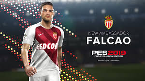 AS Monaco the latest team to sign for PES 2019 - Pro Evolution ...