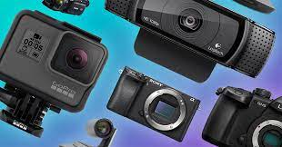 best cameras for live streaming for any