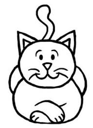Small Picture Best 25 Easy cat drawing ideas that you will like on Pinterest