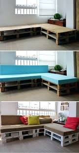 Turning pallets into furniture Pallet Sofa Furniture Stores Near Me Open Now Pallet Sofa With Built In Storage Space Ways Of Turning Pallets Into Unique Pieces Corner Wood Azovka Furniture Stores Near Me Open Now Pallet Sofa With Built In