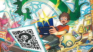 Pokémon Ultra Sun And Moon Island Scan: Locations, Egg Moves And More