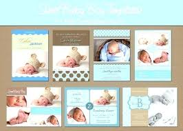free baby announcement templates free baby announcement templates birth boy commercial use buy 2 sets