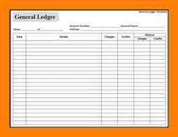 7 Free Printable Blank Accounting Forms St Columbaretreat House