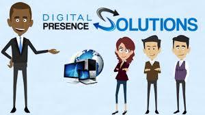 digital presence solutions digital presence solutions