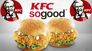 Image result for kfc zinger