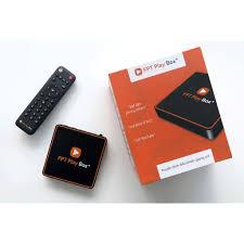 HOT]- FPT Play Box 2020-RAM 2GB-ROM 16GB – Remote voice - Tivi Box Hệ ĐH  Android TV Box 10 - Tặng bình giữ nhiệt